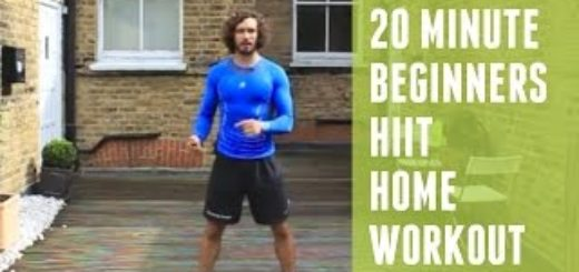 HIIT-Home-Workout-for-beginners