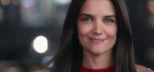 Olay-Regenerist-TV-Commercial-feat.-Katie-Holmes