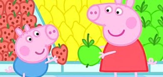 Peppa-Pig-English-Episodes-Full-Episodes-Compilation-6-Season-4-Episodes-45-52-New-Episodes